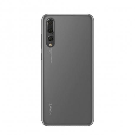 Puro funda TPU Huawei P30 Lite 0.3 nude transparente