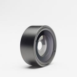 Pixter lente universal ojo de pez para smartphones