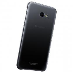 Samsung carcasa gradation Samsung Galaxy J4 Plus negra