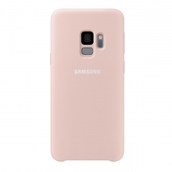Samsung carcasa Samsung Galaxy S9 rosa