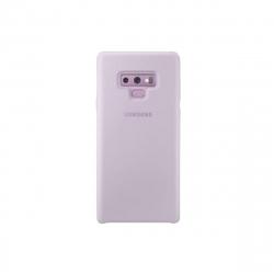 Samsung funda silicona Samsung Galaxy Note 9 lavanda