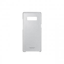 Samsung carcasa Clear Samsung Galaxy Note 8 negra
