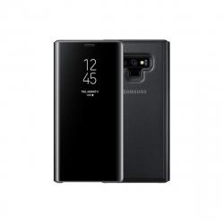 Samsung funda Clear View Samsung Galaxy Note 9 negra