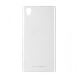 Made for Xperia funda Cristal Soft Sony Xperia L1 transparente