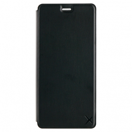 Made for Xperia funda Folio Sony Xperia L3 negra