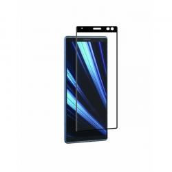 Made for Xperia protector pantalla Sony Xperia 10 vidrio templado curvo con aplicador