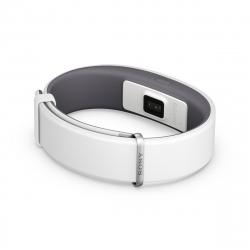 Sony smart Band 2 SWR12 Blanca