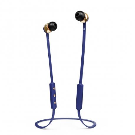 Sudio Vasa BLÅ Intrauriculares Bluetooth Inalámbricos Azules