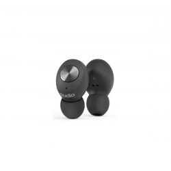 Sudio Tolv Auriculares Bluetooth True Wireless premium negro