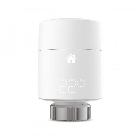 Tado kit inicio cabezal termostático inteligente y bridge para internet V3+