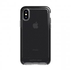 Tech21 carcasa Evo Check Apple iPhone Xs/X negro humo