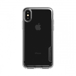Tech21 carcasa Pure Clear for Apple iPhone Xs/X transparente