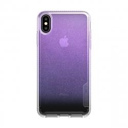 Tech21 carcasa Pure Shimmer Apple iPhone Xs Max rosa