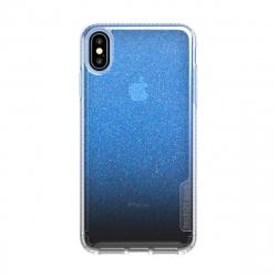 Tech21 carcasa Pure Shimmer Apple iPhone Xs Max azul