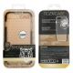 muvit Tiger Soft funda Apple iPhone 8/7 Plus shockproof 2M transparente + borde negro