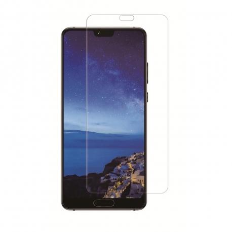 muvit Tiger Glass Huawei P20 vidrio templado curvo con aplicador