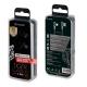 muvit Tiger cable USB a Micro USB formato L 2A 1,2m negro