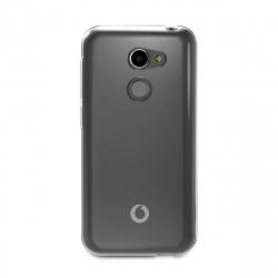 Vodafone carcasa Vodafone Smart N8 transparente