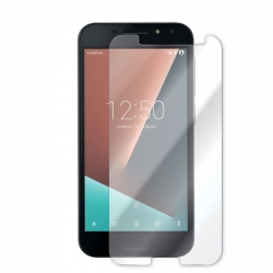Vodafone protector pantalla Vodafone Smart N8 vidrio templado plano