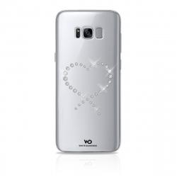 White Diamonds carcasa Eternity Samsung Galaxy S8 Plus transparente