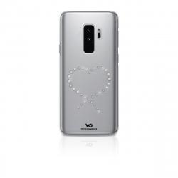White Diamonds carcasa Eternity Samsung Galaxy S9 Plus transparente