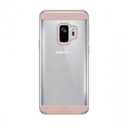 White Diamonds carcasa Innocence Samsung Galaxy S9 oro rosa