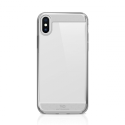 White Diamonds carcasa Apple iPhone XS Max Innocence Clear transparente
