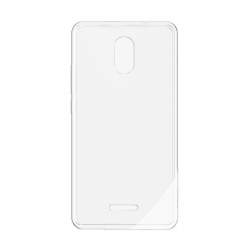 Wiko carcasa Soft Wiko Tommy 3 transparente
