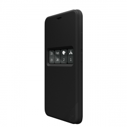 Wiko funda Smart Folio Wiboard Wiko U Pulse Lite negra