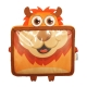 "Wise Pet funda tablet Leo de 9"" a 10.1"""