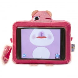 "Wise Pet funda tablet Rosy de 7"" a 8"""