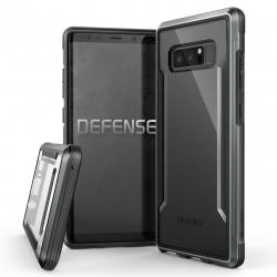 Xdoria carcasa Defense Shield Samsung Galaxy Note 8 negra