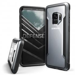 Xdoria carcasa Defense Shield Samsung Galaxy S9 negra