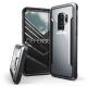Xdoria carcasa Defense Shield Samsung Galaxy S9 Plus negra