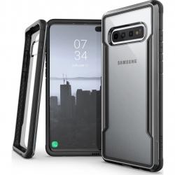 Xdoria carcasa Defense Shield Samsung Galaxy S10 negra