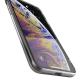 Xdoria carcasa Glass Plus Apple iPhone Xs/X transparente