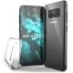 Xdoria carcasa Defense 360 Samsung Galaxy S8 transparente