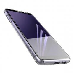 Xdoria carcasa Defense 360 Samsung Galaxy A8 2018 transparente