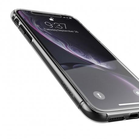 Xdoria carcasa Defense 360 Apple iPhone XR transparente