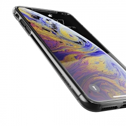 Xdoria carcasa Defense 360 Apple iPhone XS Max transparente