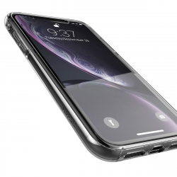 Xdoria carcasa Defense 360X Apple iPhone XR transparente