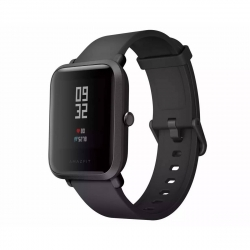 Xiaomi smartwatch Amazifit Bip A1608 negro