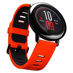 Xiaomi smartwatch Amazfit Pace A1612 rojo