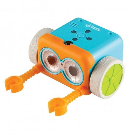 Learning Resources Botley Robot Educativo Programable con Set de Actividades