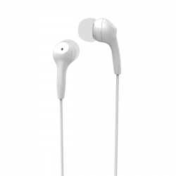 Motorola auriculares estéreo Earbuds 2 3,5mm blanco