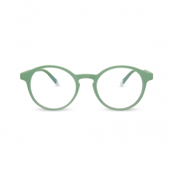 Barner screen glasses Le-Marais verde