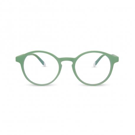 Barner screen glasses Le-Marais verde