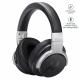 Motorola Escape 500 ANC Auriculares Bluetooth con cancelación de ruido activa negros