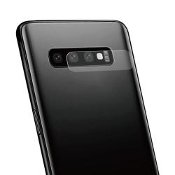 muvit protector camara Samsung Galaxy S10 vidrio templado plano