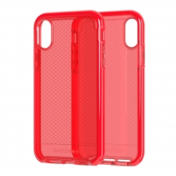 Tech21 carcasa Evo Check Apple iPhone XR roja